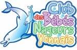 Club des bé&bés nageurs yonnais